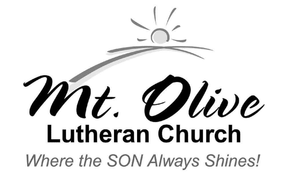 Mount Olive Lutheran Church